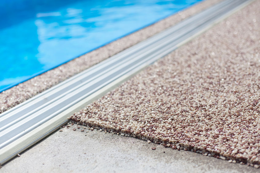 Your Guide to Exposed Aggregate Concrete