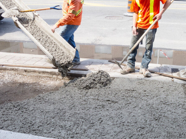 4 Benefits of Using Concrete for Your Commercial Flooring